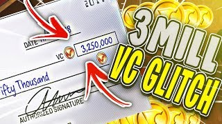 *NEW* FASTEST NBA 2K19 UNLIMITED VC GLITCH AFTER PATCH!! ????????3 MILLION IN ONE DAY????????