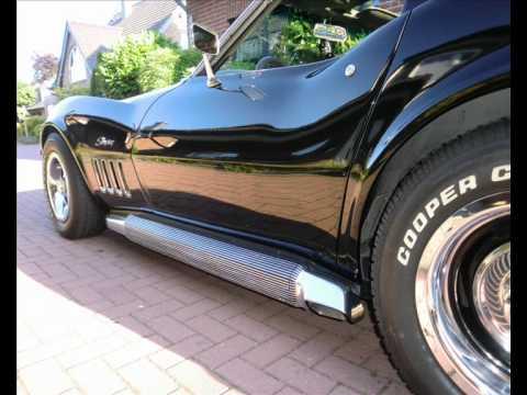 Corvette Side Pipes Youtube