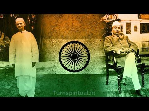 lal bahadur shastri hindi e Shri lal bahadur shastri was born on october 2, 1904 at mughalsarai, a small railway town seven miles from varanasi in uttar pradesh his father was a school teacher who died when lal.