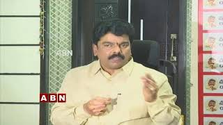 Bonda Uma about Jr NTR LIVE | Press Meet from Vijayawada | ABN LIVE