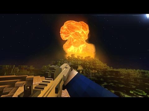 После ядерной войны №1 ( Неожиданный поворот )