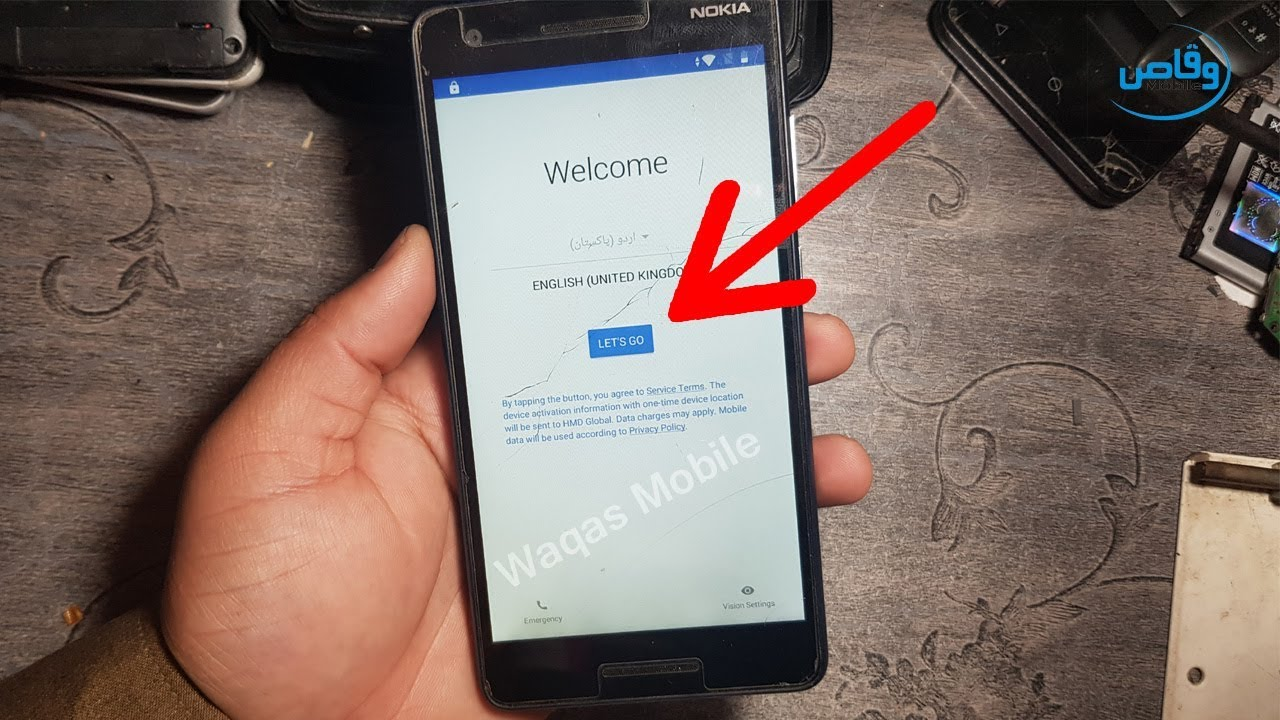 NOKIA FRP   How to Bypass Frp/Google Verification Lock Nokia 2.1 TA-1080 Without Pc by waqas mobile