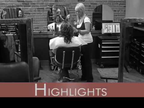 Capri College Student Salon & Spa Cedar Rapids.wmv