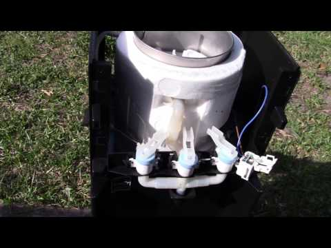 What's Inside a Primo hot & cold water dispenser