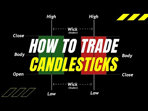 🔴 BITCOIN LIVE #18: How To Trade Candle Stick Patterns