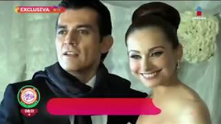 ¡Jorge Salinas se une a las filas de Imagen Televisión! | Sale el Sol
