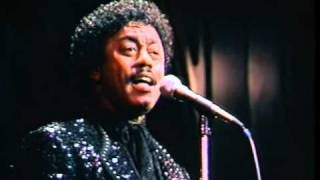 Watch Johnnie Taylor Little Bluebird video