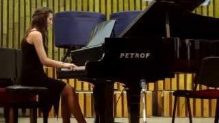 Chis Alexandra - Delirious (Original Song)