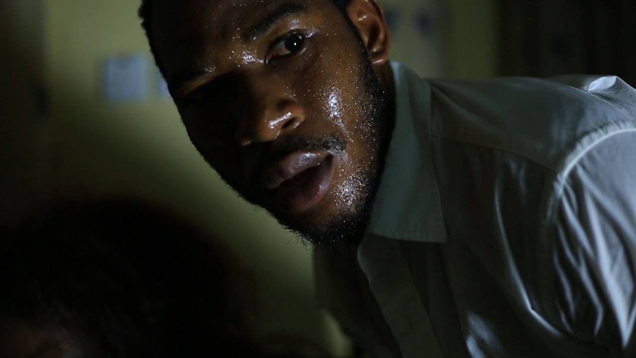 DERANGED (Award Winning Nigerian Short Film)