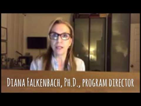 Diana Falkenbach, Ph.D., Program Director- MA Forensic Psychology- John Jay College