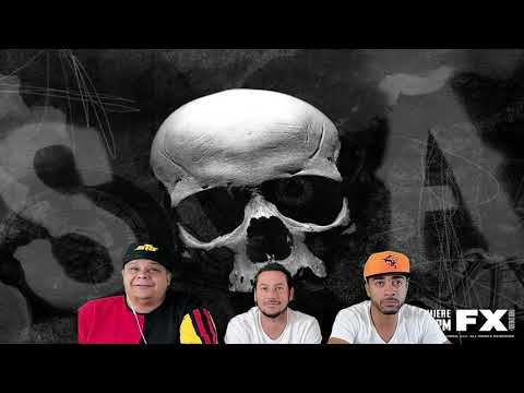 """Download SONS OF ANARCHY SEASON 6 EPISODE 8 REACTION """"Los Fantasmas"""""""