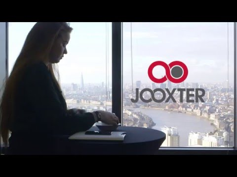 Jooxter - Joining People and Workplace.