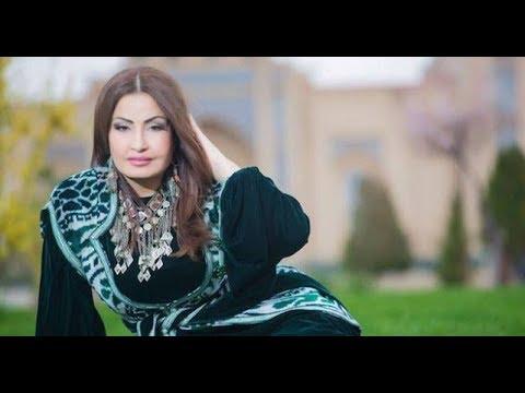Смотреть Умерла известная узбекская певица Азиза Ниёзметова онлайн