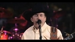 Watch George Strait Four Down And Twelve Across video