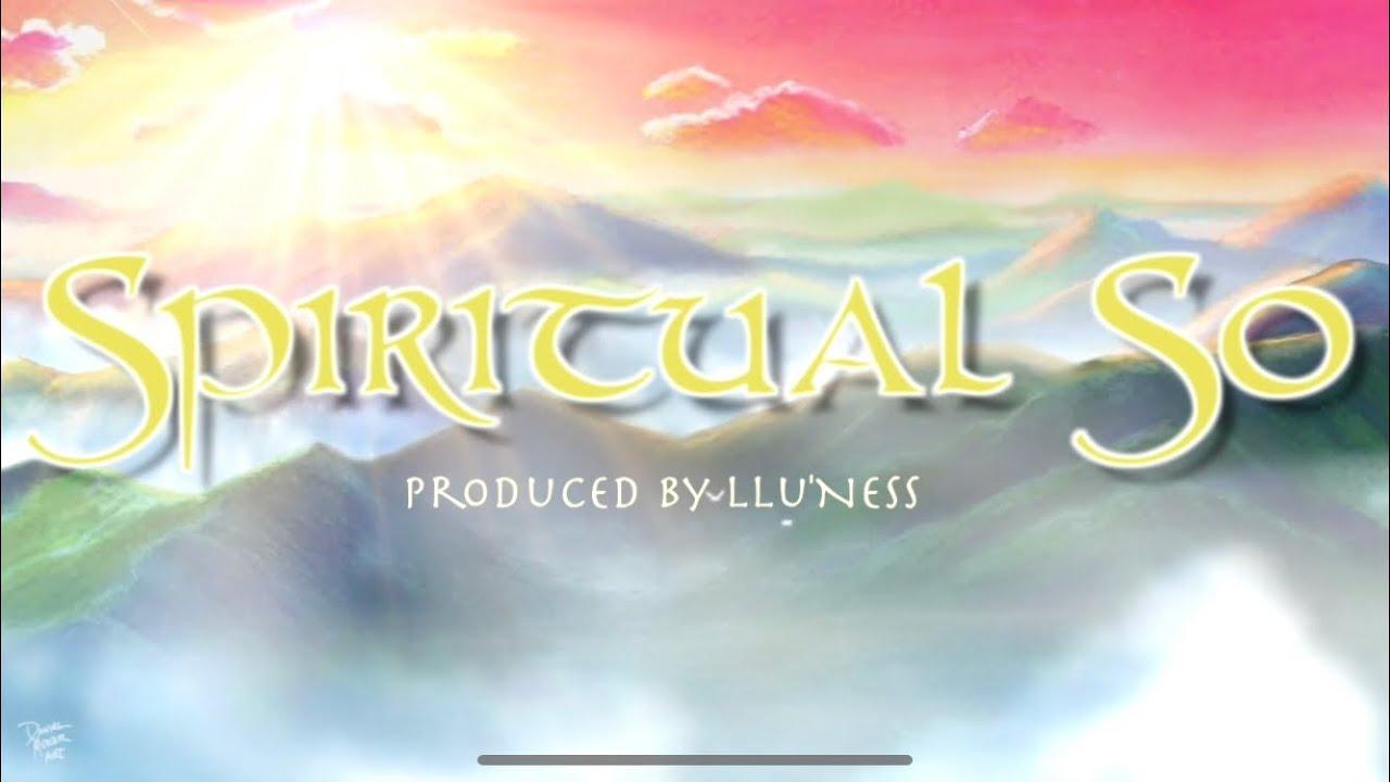 Spiritual so - season 1