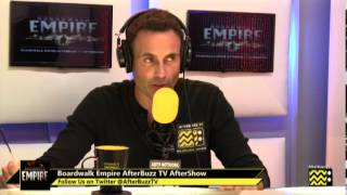 "Boardwalk Empire After Show Season 4 Episode 3 ""Acres of Diamonds"" 
