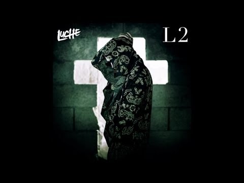 LUCHE  Ft. ACHILLE LAURO - 11 - GHETTO MEMORIES