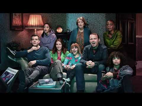 Years And Years OST - Into The Future - BBC One