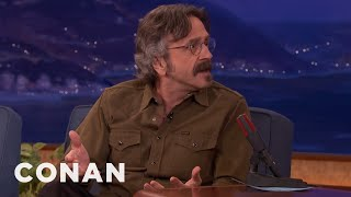 Marc Maron: L.A. Chips Away At Your Soul  - CONAN on TBS