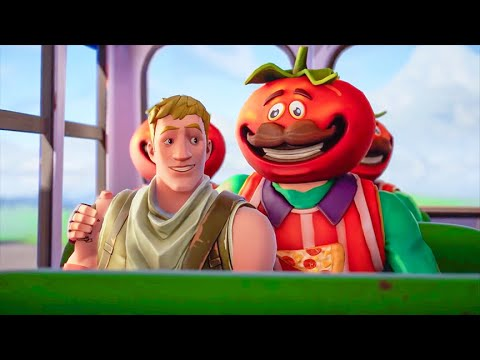 All Fortnite Cinematic Trailers..! (Seasons 1-12 Shorts) Fortnite Battle Royale