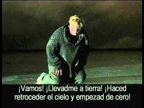 Peter Grimes (Benjamin Britten)