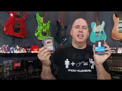 5 Things You Didn't Know About Seymour Duncan Pick Ups