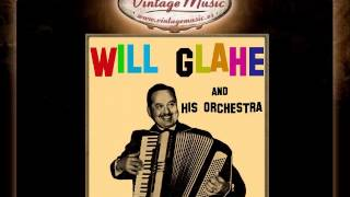 Will Glahe And His Orchestra -- Blaue Nacht Am Hafen