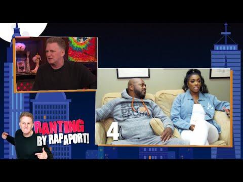 Michael Rapaport Rants On All Things Bravo | WWHL