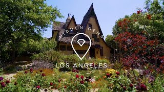 The Best HIDDEN GEMS in LOS ANGELES | UNILAD Adventure