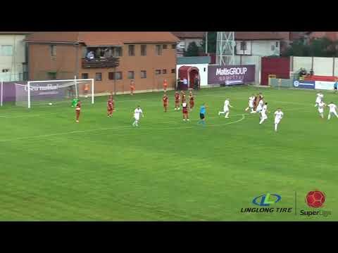 Habitfarm Javor Radnik Goals And Highlights