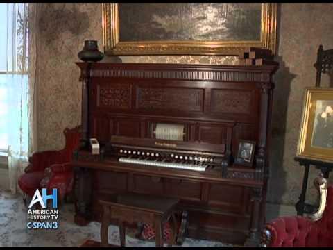 C-SPAN Cities Tour - Salem: Asahel Bush and the Bush House