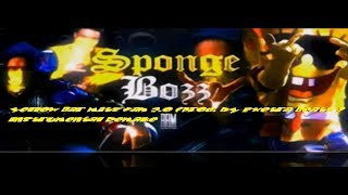 SpongeBOZZ  Yellow Bar Mitzvah 20 (Prod by Exetra Beatz) Instrumental Remake