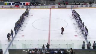 SWE vs. CAN    Ivan Hlinka Memorial Cup 2017