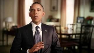 Baixar Obama se dirige a votantes latinos en español