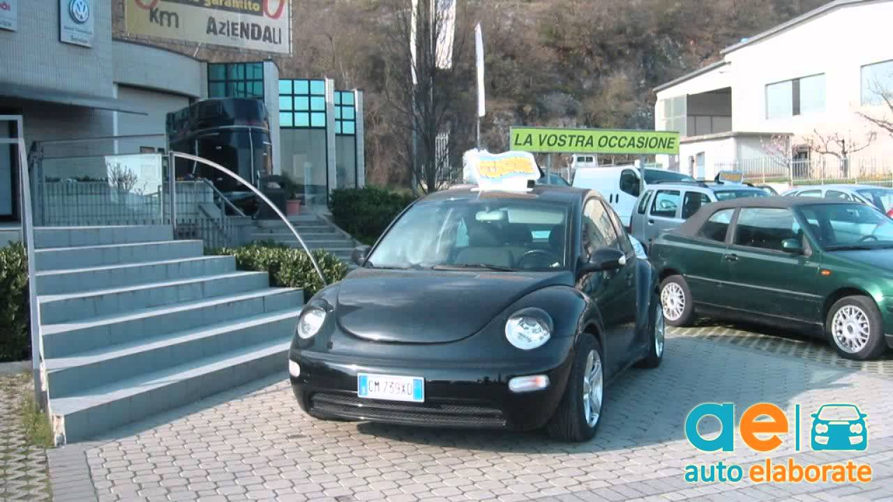 Vw new beetle tuning pictures and photos - Volkswagen New Beetle 1 9 Tdi 101cv 2003 Tuning