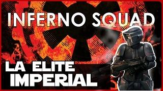 Star Wars El Escuadron Elite Imperial y El Futuro De Los Partisanos