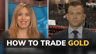This is how to play gold price when things get rough