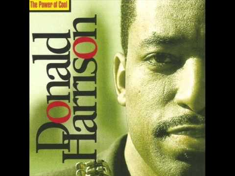 Donald Harrison     Close The Door feat Sharon Bryant & James D Train Williams