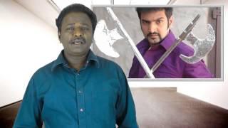 Vanakkam Chennai Review | Siva, Santhaanam | TamilTalkies