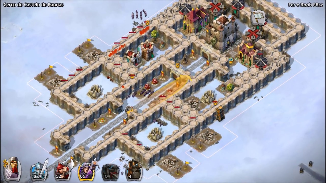 Castle siege age of empires how to beat historical challenge - Hack Age Of Empires Castle Siege Como Hackear 100 Funcionando By Frsz Youtube