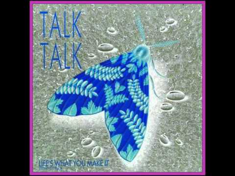 Talk Talk - Life's What You Make It (Extended version)-Remix-Dennis Weinreich mp3