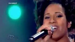 Gambar cover Chris Brown With You live on Star Academy 2009