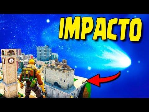 1 DÍA para el IMPACTO!? *NUEVO MODO* de JUEGO llegará a FORTNITE: Battle Royale
