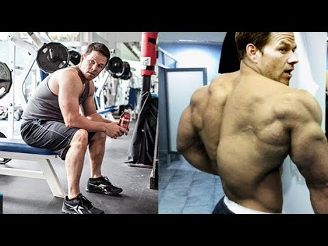 Mark Wahlberg - Workout Strategy
