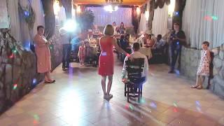 """Конкурс на свадьбе """"Выбор невест"""" 2018 Запорожье тамада ведущая Мария"""