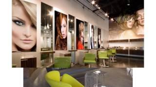 Ideas para decorar el salón de belleza