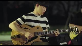 지영훈, 조창현 - 한여름 밤의 즉흥 기타 잼 ( Midnight Jam Session ) (BlueWood Lable)