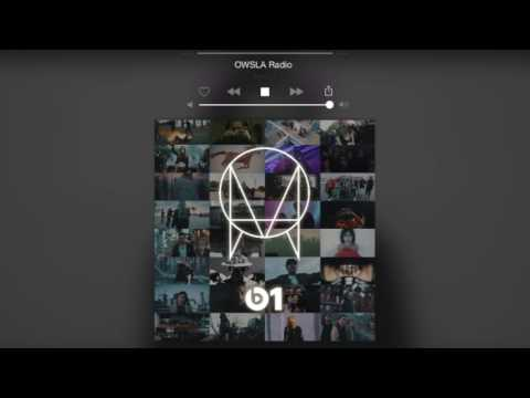 5 YEARS OF OWSLA - Skrillex Talks About The Begining Of OWSLA - OWSLA RADIO