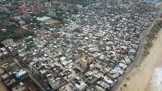 Gaza Water Desalination Plant - Akbar Ali