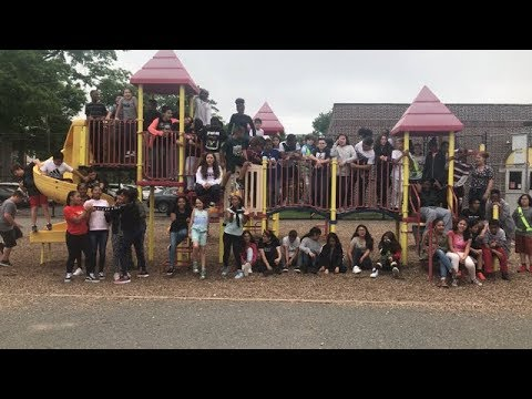 Franklin Elementary School - Class of 2018